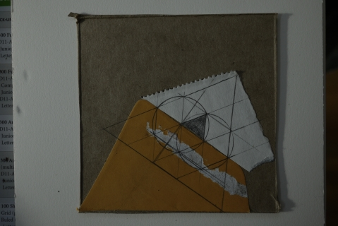 collage triad